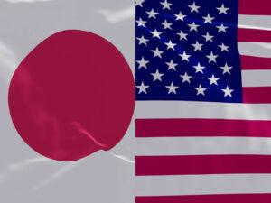 日本と海外(アメリカ)のイメージ
